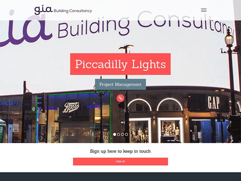 GIABC Website