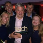 Wagstaffs EG Tech Award